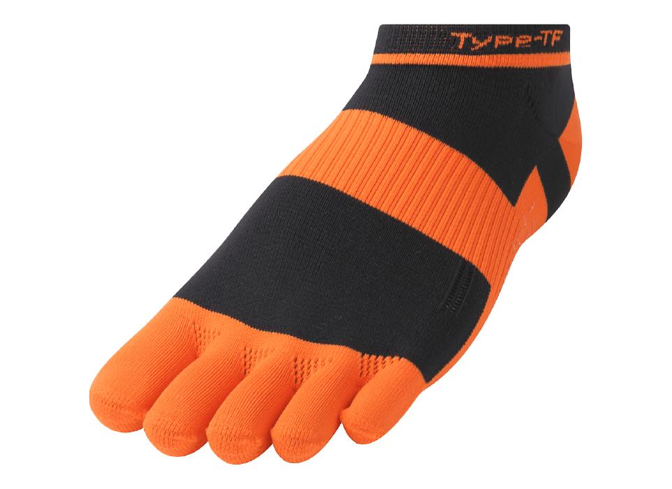 RNS5001G TYPE-TF Type-TF (1055)ブラック/オレンジ