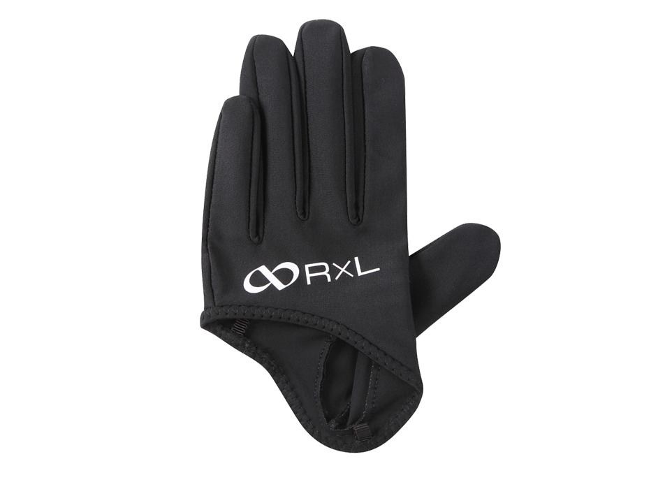 TRG-1801 FingerGlove フィンガーグローブ (10)ブラック