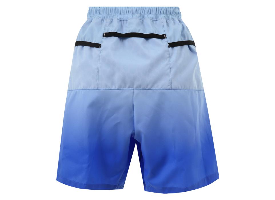 TRP-OSKW LADIE'S 6POCKETS SHORT PANTS 大阪限定レディース 6ポケットショートパンツ (21)フラッシュブルー