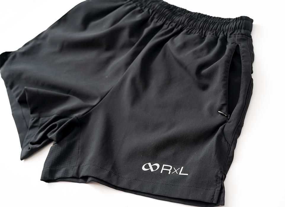 TRP5001S 6POCKET BOX PANTS DRY 6ポケットボックスパンツドライ (10)ブラック