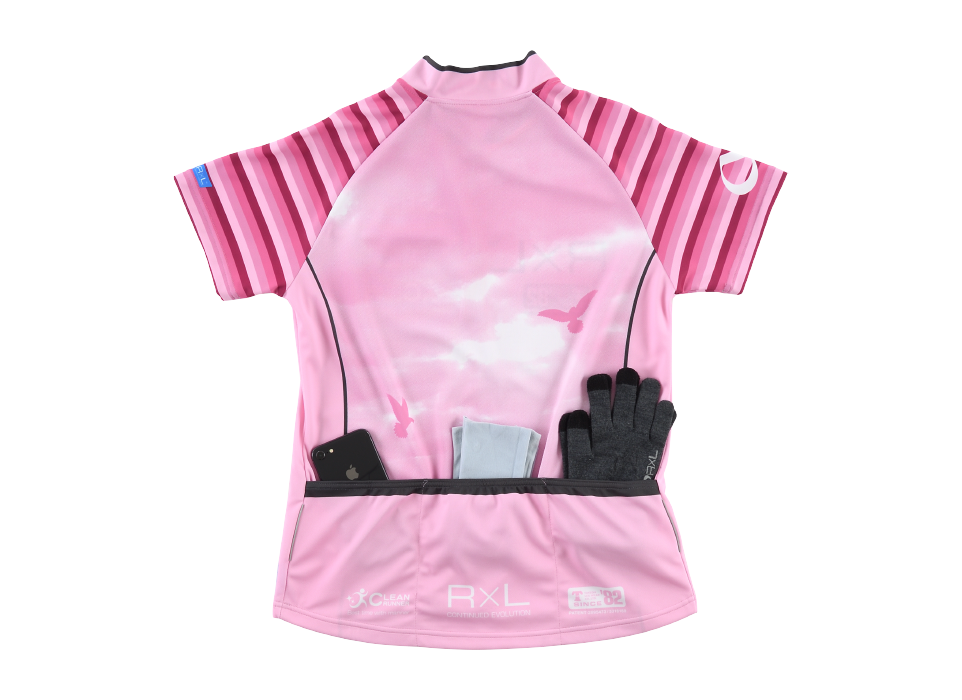 (40)ピンク